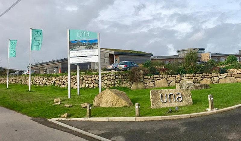 Una Resort